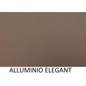 NASTRO ALLUMINIO ELEGANT SP. 8/10 + PEL.