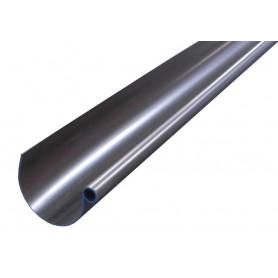 GRONDA PVC SEMITONDA COLOR MARRONE 116 (SV.13)