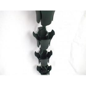 CATENA PVC DROP COL. VERDE CF DA ML.1