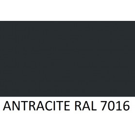 COLOR ANTRACITE RAL 7016