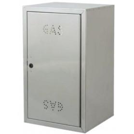 CASSETTA X CONTATORE GAS INOX