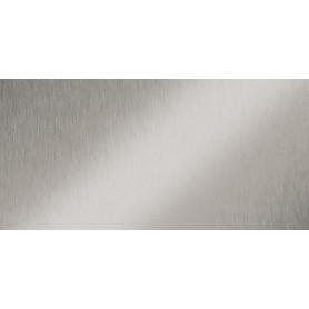 LASTRA ACCIAIO INOX SATINATO AISI 304 3000X1500X1,0