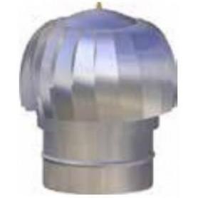 CAPPELLO TURBOSTAR INOX 316 PER MODULO MONOPARETE