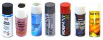 Bombolette Spray