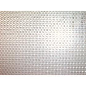 RETE INOX ELETTROSALD. Q 6 (ROMBO 3X3)
