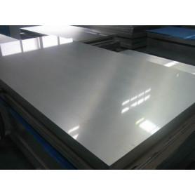 LASTRA INOX AISI 304L BA 3000X1500X1,5 (LUCIDO)
