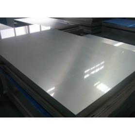 LASTRA INOX AISI 304L BA 3000X1500X1,0 (LUCIDO)